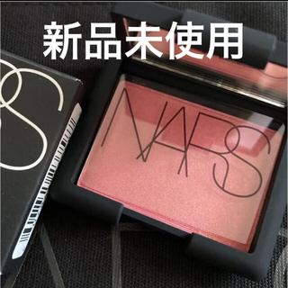 NARS - NARS ブラッシュ 4013N ORGASM ミニチーク オーガズム 新品