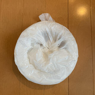 アップリカ(Aprica)のアップリカゴミ箱専用 におわなくてポイ(紙おむつ用ゴミ箱)