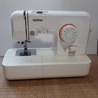 brother - ブラザーミシン   EL115 糸調子良好  縫い画像あり比較的美品