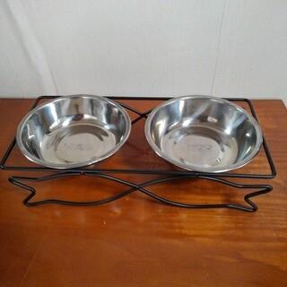 ペット用エサ皿