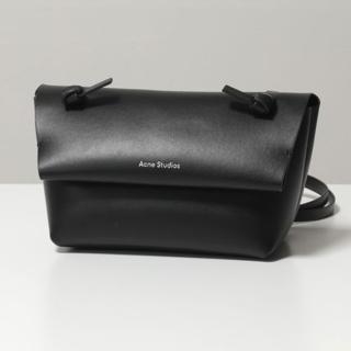 ACNE - Acne Studios Leather shoulder bag