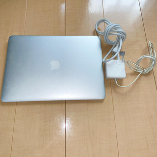 Apple - MacBookAir 13inch early2015