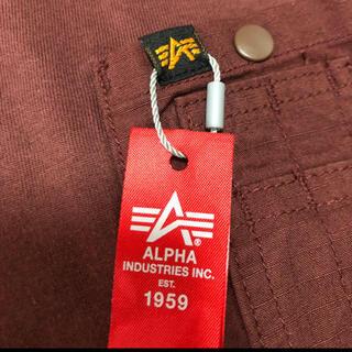 アルファ(alpha)のtシャツ ALPHA(Tシャツ/カットソー(半袖/袖なし))