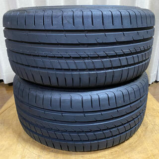 235/40R18 GOOD YEAR EAGLE F1 2本セット