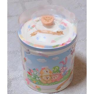 ディズニー(Disney)のディズニーシー お菓子 ダッフィー&フレンズ チョコ(菓子/デザート)