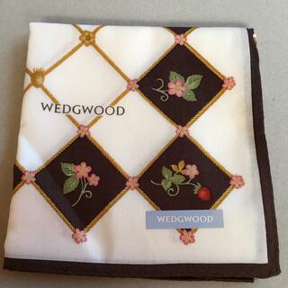 ウェッジウッド(WEDGWOOD)のWEDGWOOD/ウエッジウッド ハンカチ(ハンカチ)