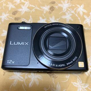 Panasonic - Panasonic LUMIX SZ10 デジカメ ブラック