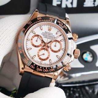 ROLEX - 最高 ランク ロレックス メンズ 腕時計 自動巻