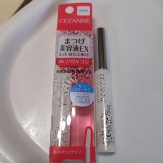 セザンヌケショウヒン(CEZANNE(セザンヌ化粧品))のセザンヌ まつげ美容液EX(5.4g) 2本セット(まつ毛美容液)