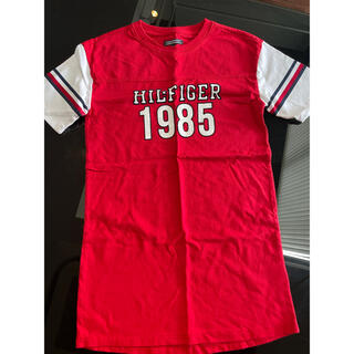 TOMMY HILFIGER - キッズ トミーヒルフィガーTシャツ 152 未使用