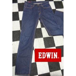 エドウィン(EDWIN)の【エドウィン】503特大レアサイズW37デニムジーンズGパン股下極長(デニム/ジーンズ)