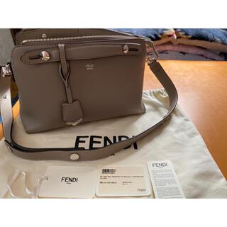 FENDI - 【FENDIバイザウェイミディアム1回短時間着用美品送料無料