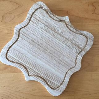 ウッドトレー 木製 トレイ(テーブル用品)