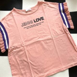 JENNI - JENNI Tシャツ 140cm