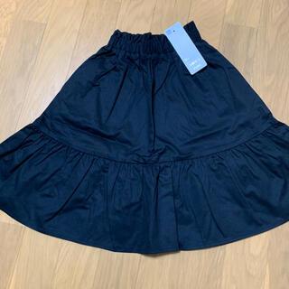 ジーユー(GU)のGU 100 ティアードスカート(スカート)