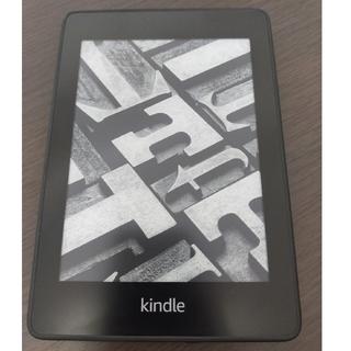Kindle Paperwhite 防水wifi 8GB ブラック 広告なし