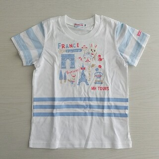 mikihouse - ミキハウス MIKI HOUSE Tシャツ 100