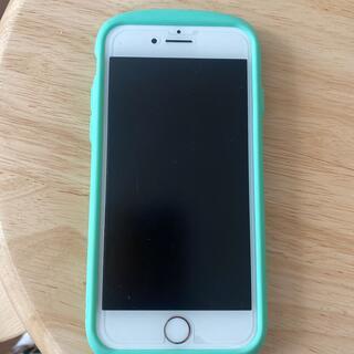 iPhone - iPhone 7 32GB 本体のみ【ケース付き】