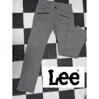 リー(Lee)の【LEE リー】W30パンクパンツチノパンデニムGパン(デニム/ジーンズ)
