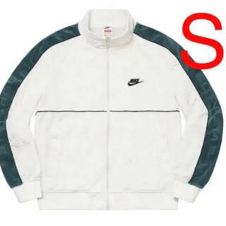 Supreme - Supreme®/Nike® Velour Track Jacket  S