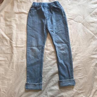 こどもビームス - 韓国子供服 韓国こども服 デニム ジーンズ スキニーパンツ パンツ