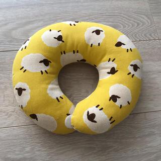 エスメラルダ ドーナツ枕(枕)