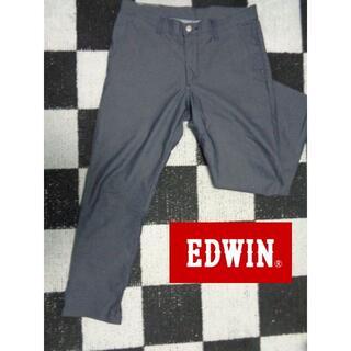 エドウィン(EDWIN)の【エドウィン】503W33薄手デニムジーンズGパンポリ混涼しい素材(デニム/ジーンズ)