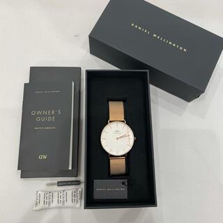 Daniel Wellington - 536番 新品 未使用品 DANIEL WELLINGTON ダニエル 腕時計