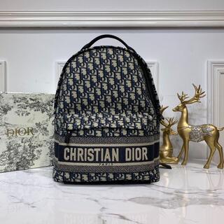 Dior デイオール バックパック