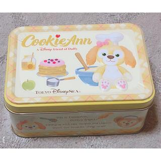 ディズニー(Disney)のディズニーシー クッキーアン お菓子 クッキー(菓子/デザート)