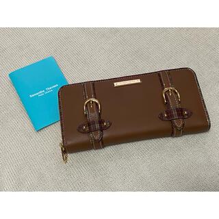 サマンサタバサプチチョイス(Samantha Thavasa Petit Choice)のサマンサタバサ プチチョイス 財布 ウォレット(財布)