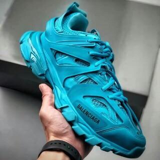 Balenciaga - Balenciaga Sneaker Tess s.Gomma MAILLE