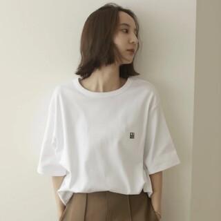 TODAYFUL - Louren ロゴTシャツ
