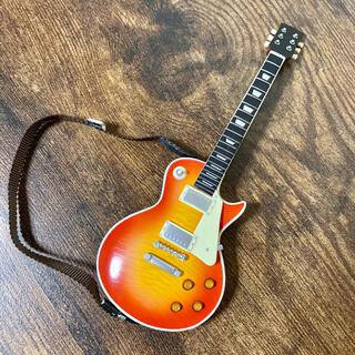 ミニチュア レスポール ギター 1/6サイズ