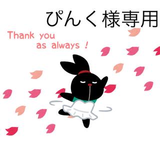 5/8 ぴんく様専用