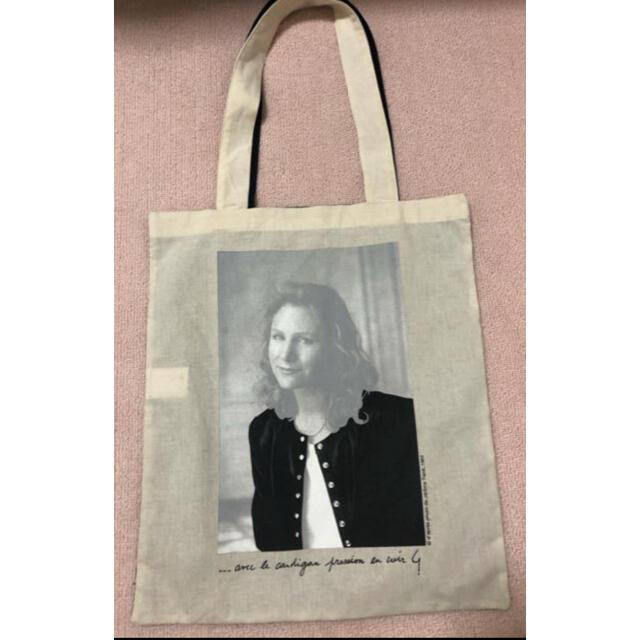 agnes b.(アニエスベー)のアニエスベートートバッグ  レディースのバッグ(トートバッグ)の商品写真