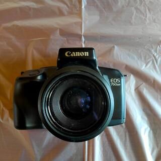 キヤノン(Canon)のCanon EOS 750QD  ジャンク品(デジタル一眼)