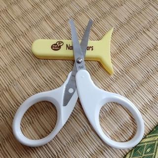 赤ちゃんの爪切り(爪切り)