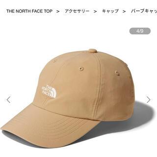 THE NORTH FACE - ノースフェイス バーブキャップ 帽子