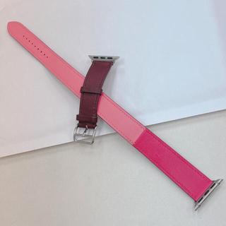 Apple Watch - エルメス Apple Watch ローズアザレ 40mm アップルウォッチ