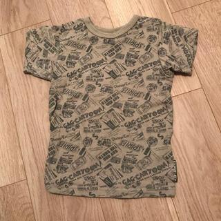 ディラッシュ(DILASH)のDILASH 110(Tシャツ/カットソー)