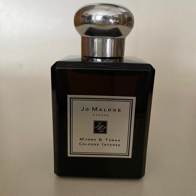 Jo Malone(ジョーマローン)のジョーマローン JO MALONE ミルラ&トンカ コスメ/美容の香水(ユニセックス)の商品写真