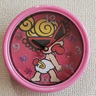ヒスミニ♡掛け時計④