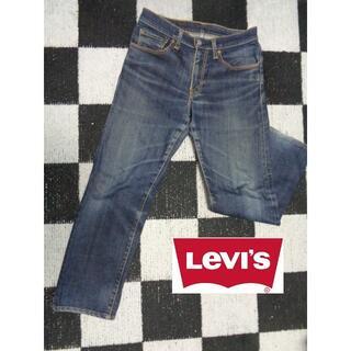 リーバイス(Levi's)の【リーバイス】705W30デニムストレートジーンズGパン(デニム/ジーンズ)