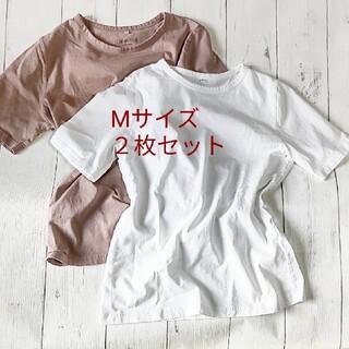 ハニーズ(HONEYS)のハニーズ、Tシャツ2枚セット(Tシャツ(半袖/袖なし))