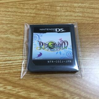 ニンテンドーDS - Nintendo RIZ-ZOAWD ( リゾード )    DS