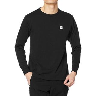 ザノースフェイス(THE NORTH FACE)の2021・SS新作ノースフェイス・スモールロゴ新品(Tシャツ(長袖/七分))