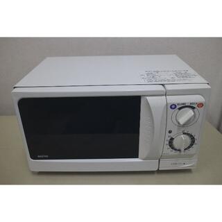 SANYO - 送料無料【60Hz専用】電子レンジSANYO SA127