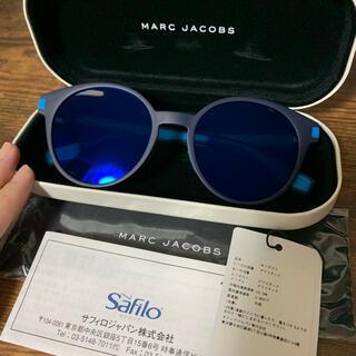 マークジェイコブス(MARC JACOBS)のMARC JACOBS 男女兼用サングラス(サングラス/メガネ)