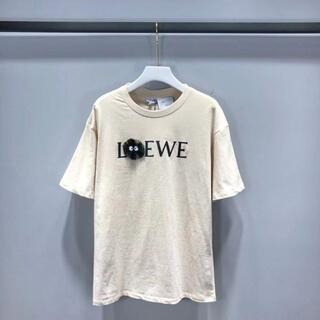 LOEWE - LOEWEロエベジブリコラボ ダストバニーTシャツ